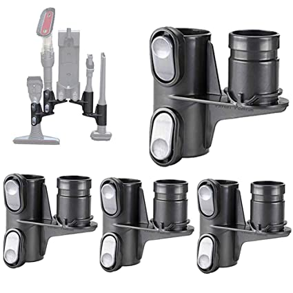 lowest price bf4bd 2136b Amazon.com: Oeyal 4 Pack Dock Station Accessory Holder Vacuum ...