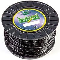 Fil nylon Nylsaw 4 mm x 74 m cranté bobine - Pièce neuve