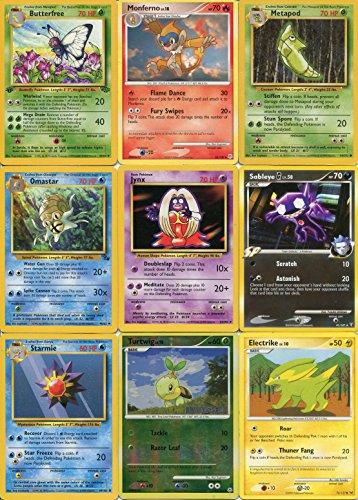 Pokemon 18 Card Lot with Holo Rares & Sableye LV. 58 Photo - Pokemon Gaming