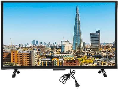 Simlug Smart TV, Pantalla Curva Grande de 32 Pulgadas Smart 3000R ...