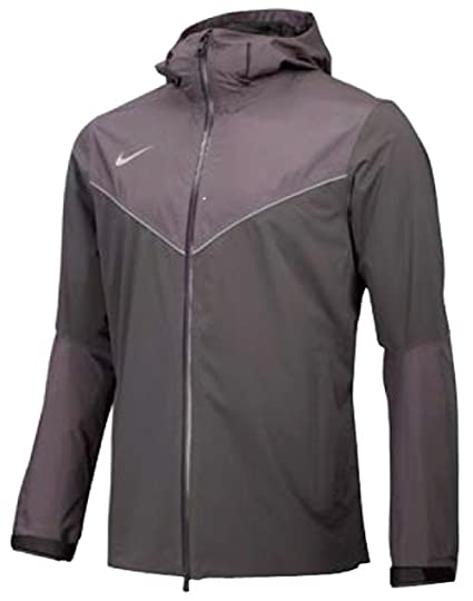 bed763a010 Image Unavailable. Image not available for. Color  Nike Waterproof Jacket  Large