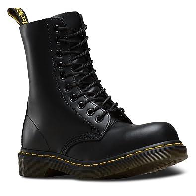 f7fcd4ea8da4 Chaussure Dr Martens 1919 Coquées noir  Amazon.fr  Chaussures et Sacs