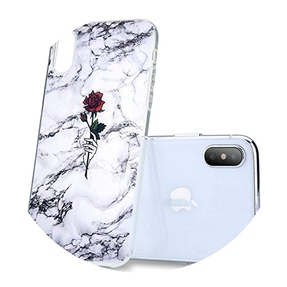 KISSCASE Marble Cases For Iphone