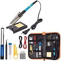 Electrónica del kit de soldador, herramienta de soldadura
