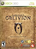 The Elder Scrolls IV: Oblivion (Collector's Edition) -Xbox 360