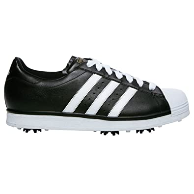 new concept beec1 ce299 adidas superstar golf shoes