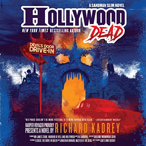 Hollywood Dead: A Sandman Slim Novel: Sandman Slim Series, Book 10