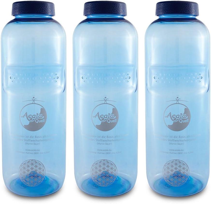 Lot set pour acala tritanflaschen