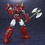 EX alloy Robo nurses WORKS Getter Robo G getter Dragon repaint ver. / Metal Beast mode