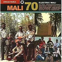 Vol. 6-African Pearls: Mali 70: Electric Mali