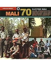 African Pearls 6: Mali 70 - Electric Mali