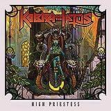 High Priestess by Kobra and The Lotus (2014-05-04)