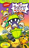 The Rugrats Movie [VHS]