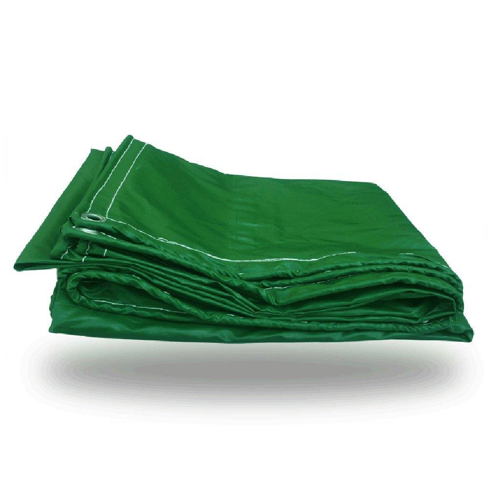 KKCF オーニング 耐寒性 日焼け止め 防塵の 耐摩耗性 ポリ塩化ビニル 、厚さ:0.4±0.2mm 、460±20g / M 2 、12サイズ (色 : アーミーグリーン, サイズ さいず : 2.8x1.8m) B07FXH2ZBN 2.8x1.8m|アーミーグリーン アーミーグリーン 2.8x1.8m