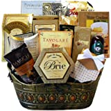 Art of Appreciation Gift Baskets Standing Ovation Gourmet Food Basket