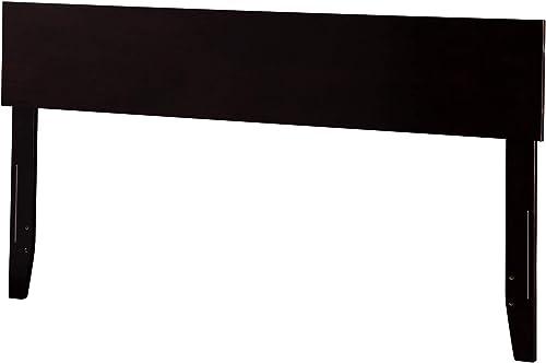Atlantic Furniture Orlando Headboard 1/Espresso