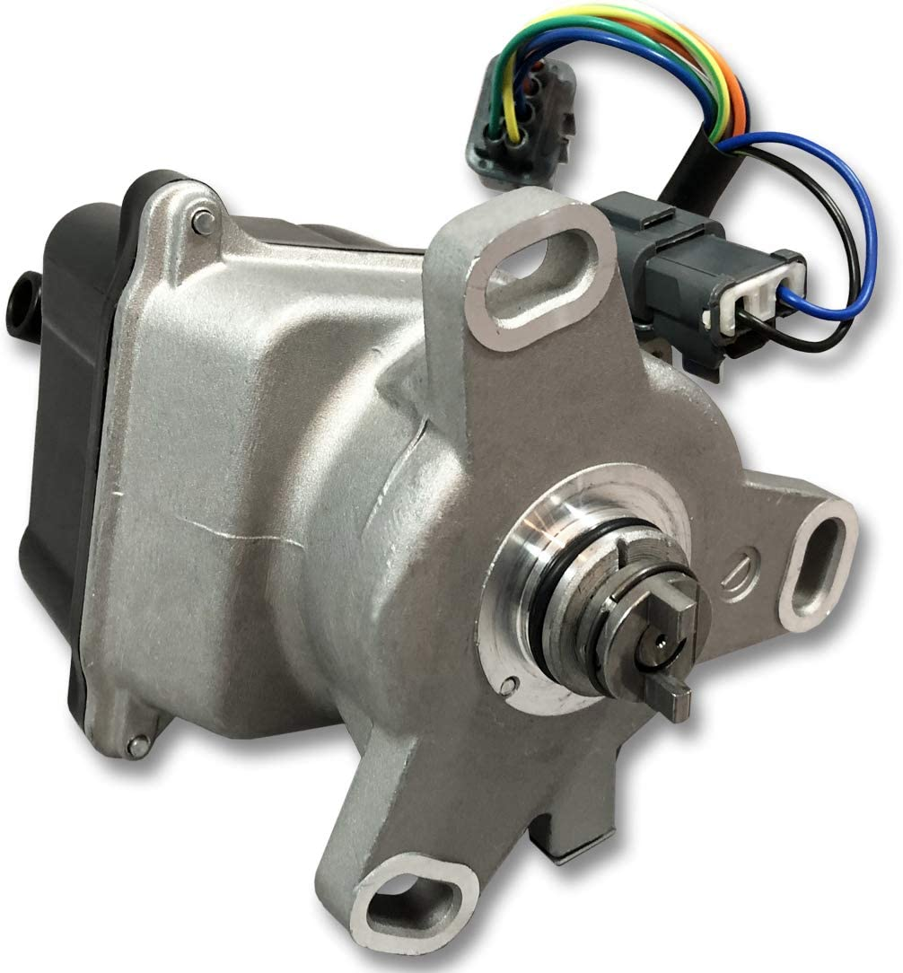 T1A Ignition Distributor 30100-PT3-A12 Replacement for 1992-95 Honda Accord and Prelude