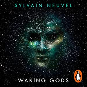 Waking Gods Audiobook