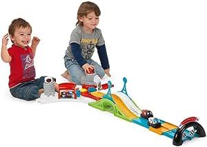 Chicco Ducati Multi Play Racetrack Activity & Amusement Toy [Multicolor]