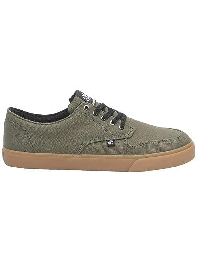 eb3a064b5dd63 Amazon.com: Element Topaz C3 Mens Skate Trainers: Shoes