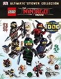 Ultimate Sticker Collection: THE LEGO® NINJAGO® MOVIE (Ultimate Sticker Collections)