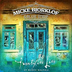 Twentyfive Live At Blues Baltica