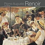 Renoir Calendar - Calendars 2017 - 2018 Wall Calendars - Art Calendar - Renoir 16 Month Wall Calendar by Avonside