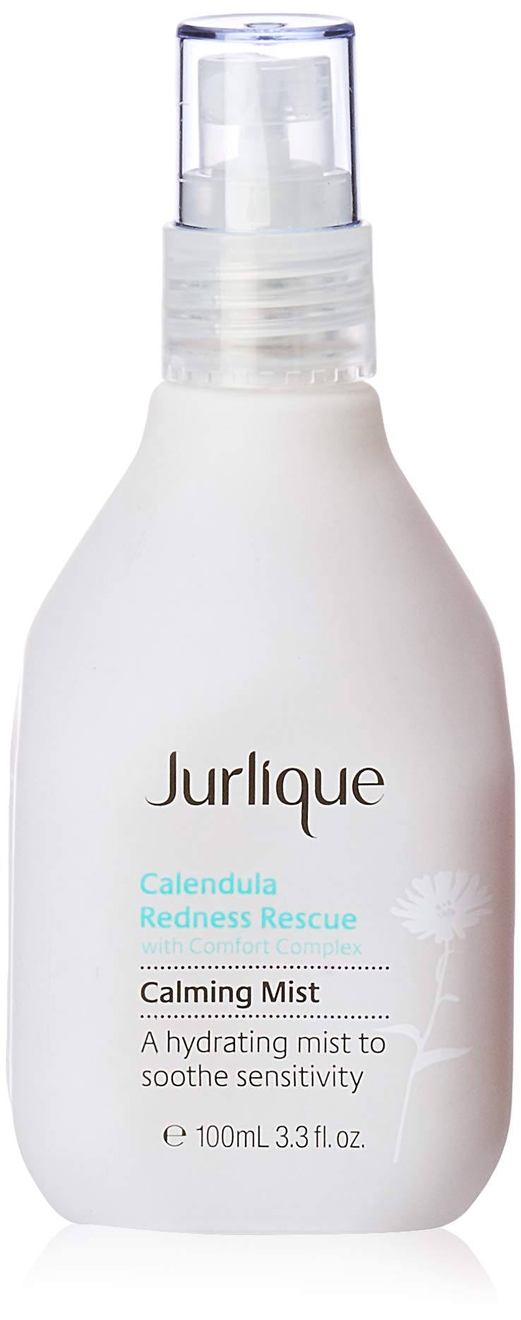 Jurlique Calendula Redness Rescue Calming Mist, 3.3 Fl Oz