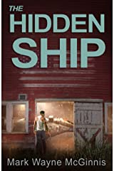 The Hidden Ship Kindle Edition
