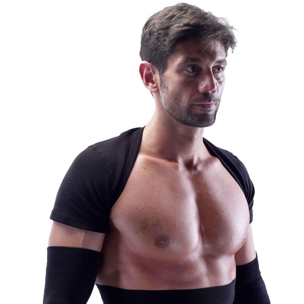 ACCAPI Bodyguard Action Shoulder support - Large