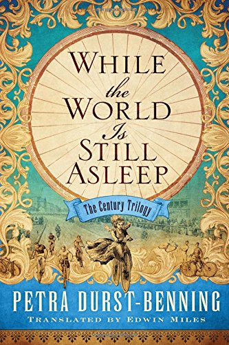While the World Is Still Asleep (The Century Trilogy) pdf