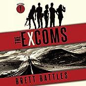 The Excoms   Brett Battles