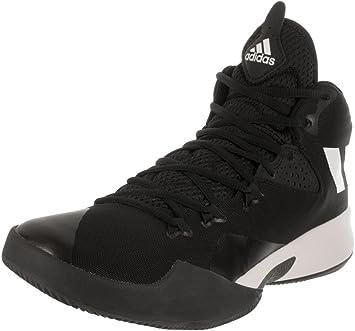 adidas Dual Threat Mid Black