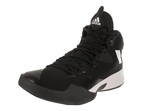0b51ab39d81dd7 Adidas Men s Dual Threat 2017 Basketball Shoes  Amazon.ca  Shoes   Handbags