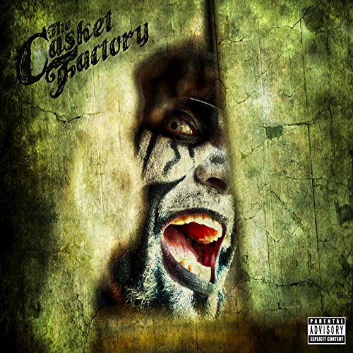 The Casket Factory [Explicit]