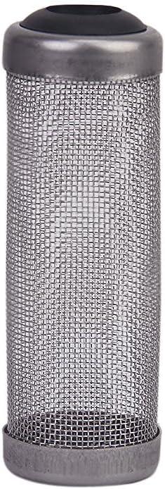 di/ámetro interior aprox. 12/mm onewiller Durable Protector de filtro de acuario tanque de peces red de malla para peces camar/ón