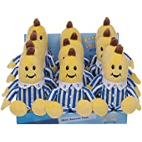Bananas in Pyjamas Classic Beanie Plush - One Only