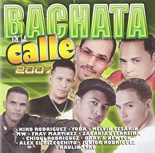 Bachata En La Calle 2007 ()