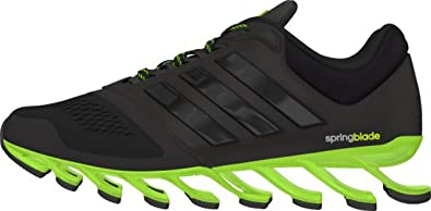 best website bdb6c eb0e9 ... adidas Springblade Drive 2 J - Zapatillas para niño, color negro    lima, ...