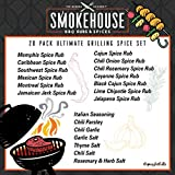 Thoughtfully Gifts, Smokehouse Ultimate Grilling
