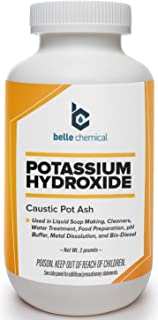 product image for Potassium Hydroxide (Food Grade) 10 Pounds