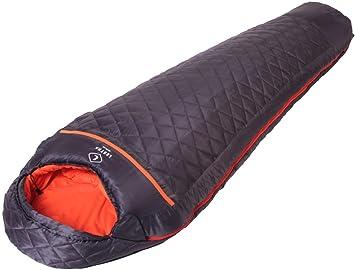 new style 444ca 5e154 Lestra Mount Everest Schlafsack, Unisex Erwachsene ...