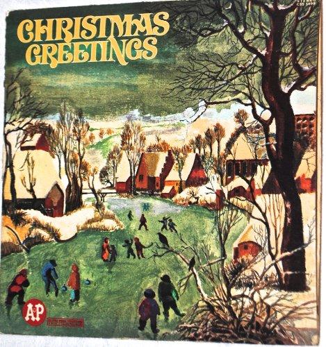 Christmas Greetings (Christmas Greetings)