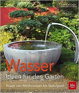 Fantastisch Wasser Im Garten: Amazon.de: Daniela Toman, Marion Lagoda: Bücher