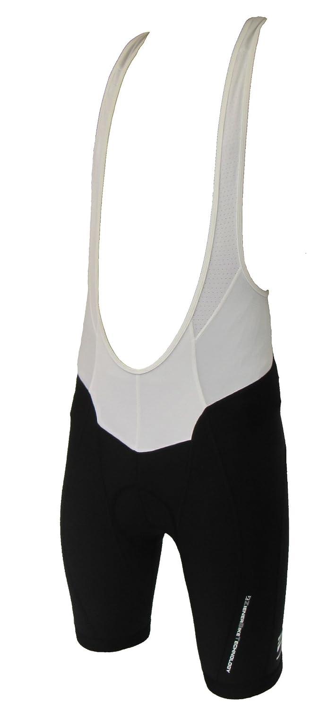 Ziener Herren Funktionshose CHANDAR X-Gel Tec Man shorts, 139274