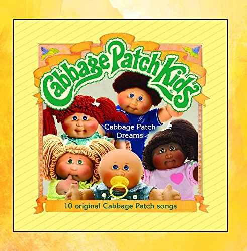 Cabbage Patch Kids(R) Dreams