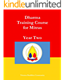 Triratna Dharma Training Course Year 2