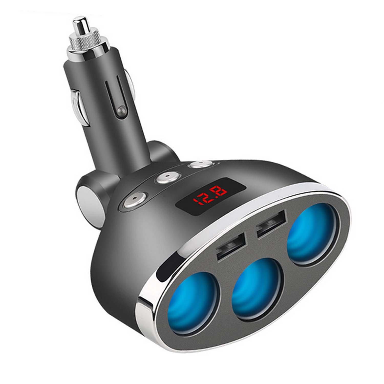 Cargador para Auto USB JINSERTA (78V1JYJC)