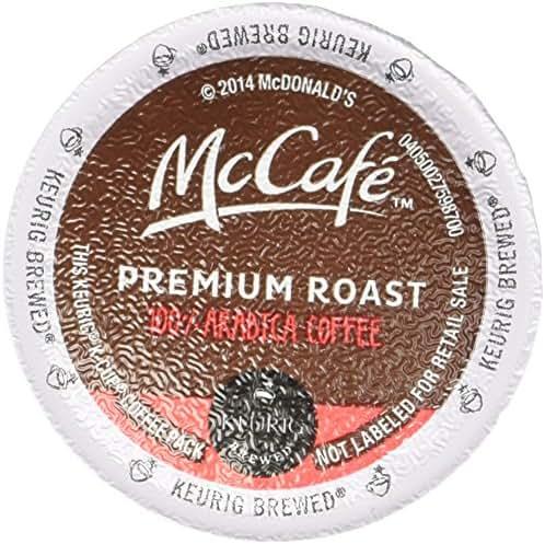 McCafé K-Cup Pods