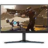 Lenovo Legion Y25-25 24.5-inch FHD LCD Gaming Monitor, 16:9, LED Backlit, AMD FreeSync Premium, 240Hz, 1ms Response Time…